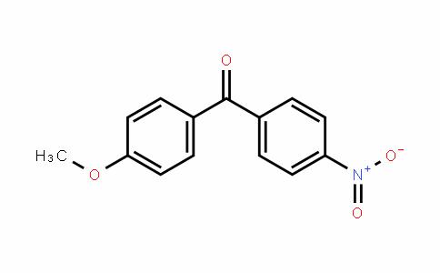 4-Methoxy-4'-nitrobenzophenone
