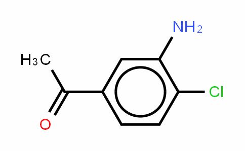 3-Amino-4-chloroacetophenone