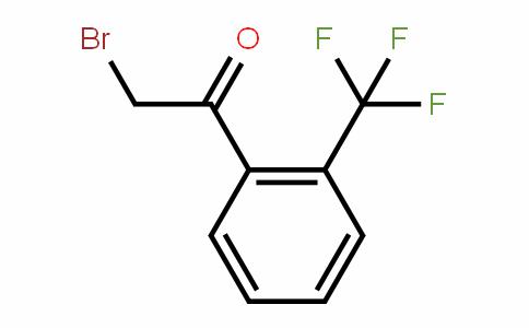 2-Bromo-2'-(trifluoromethyl)acetophenone