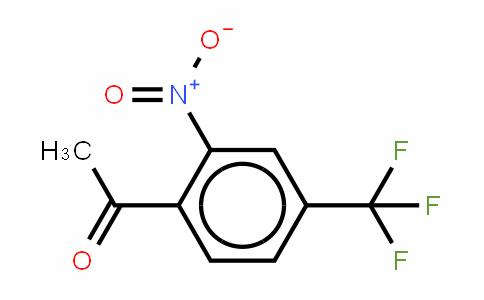 2-Nitro-4-(trifluoromethyl)acetophenone