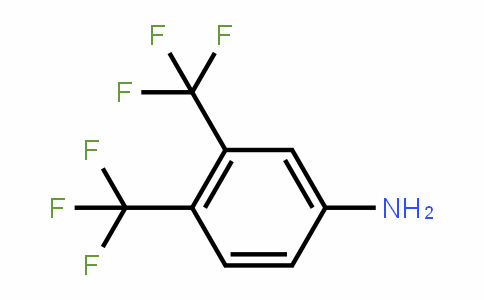 3,4-Bis(trifluoromethyl)aniline