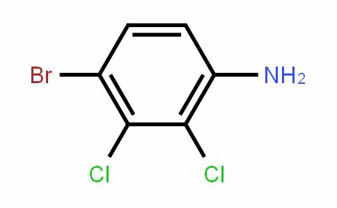 4-Bromo-2,3-dichloroaniline