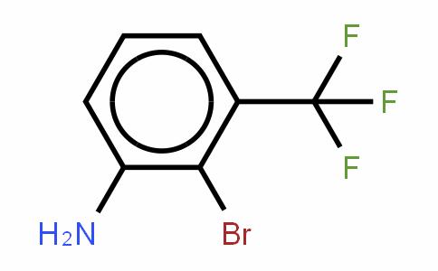 3-Amino-2-bromobenzotrifluoride[2-Bromo-3-(trifluoromethyl)aniline]