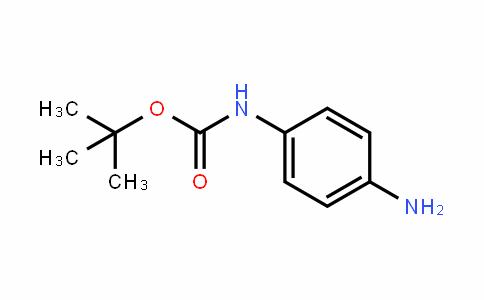 4-(t-butyloxycarbonylamino)aniline