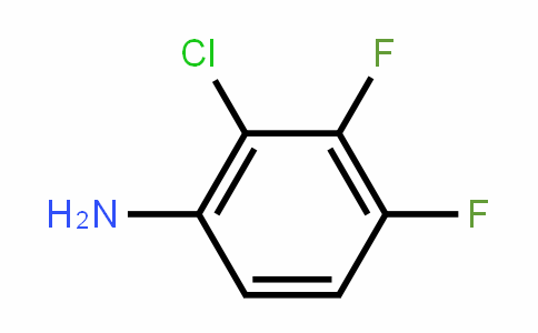 2-Chloro-3,4-difluoroaniline