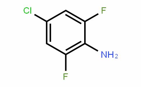 4-Chloro-2,6-difluoroaniline