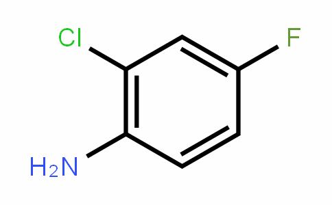 2-Chloro-4-fluoroaniline