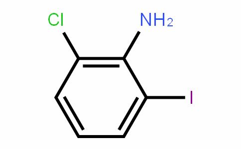 2-Chloro-6-iodoaniline