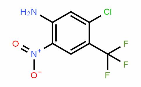 5-Chloro-2-nitro-4-(trifluoromethyl)aniline