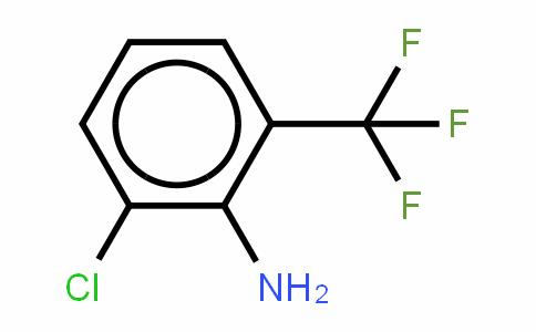 2-Chloro-6-(trifluoromethyl)aniline[2-Amino-3-chlorobenzotrifluoride]