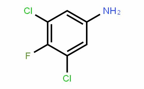 3,5-Dichloro-4-fluoroaniline