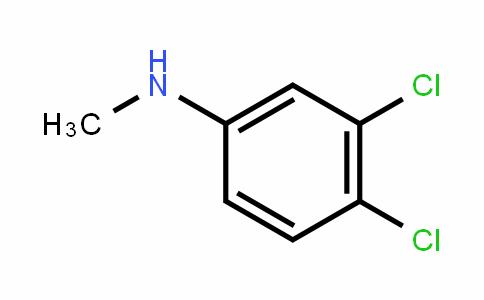 3,4-Dichloro-N-methylaniline