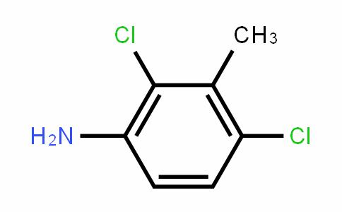 2,4-dichloro-3-methylaniline