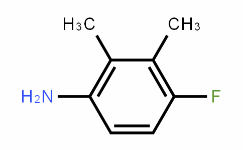 2,3-Dimethyl-4-fluoroaniline