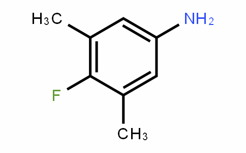 3,5-Dimethyl-4-fluoroaniline