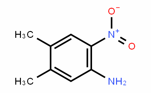 4,5-Dimethyl-2-nitroaniline