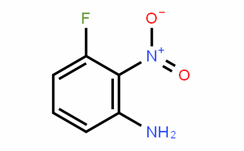 3-Fluoro-2-nitroaniline