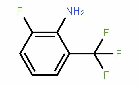 2-Fluoro-6-(trifluoromethyl)aniline