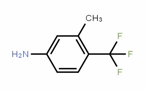 3-Methyl-4-(trifluoromethyl)aniline