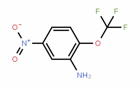 5-Nitro-2-(trifluoromethoxy)aniline