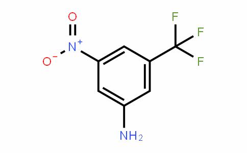 3-Nitro-5-(trifluoromethyl)aniline