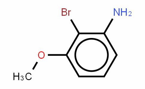 3-Amino-2-bromoanisole[2-Bromo-3-methoxyaniline]