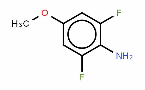 4-Amino-3,5-difluoroanisole[2,6-Difluoro-4-methoxyaniline]