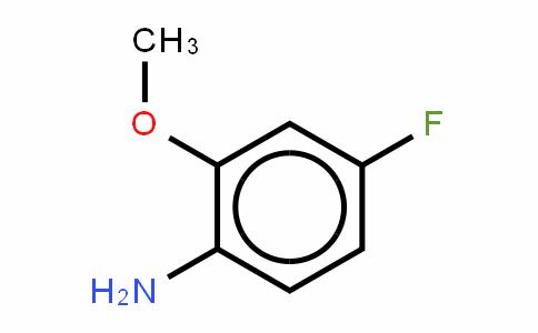 2-Amino-5-fluoroanisole[4-Fluoro-2-methoxyaniline]