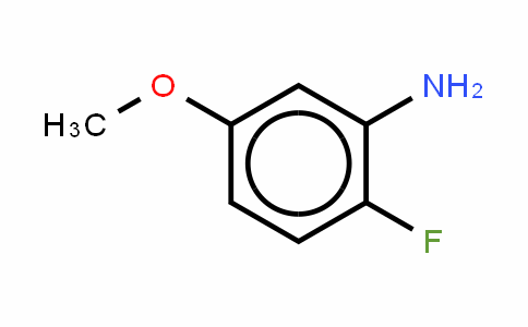 3-Amino-4-fluoroanisole[2-Fluoro-5-methoxyaniline]