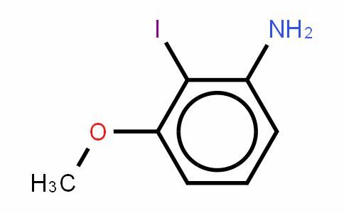 3-Amino-2-iodoanisole[2-Iodo-3-methoxyaniline]