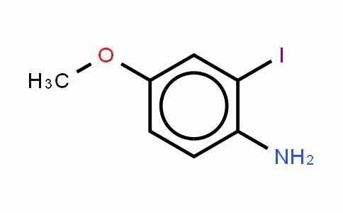 4-Amino-3-iodoanisole[2-Iodo-4-methoxyaniline]