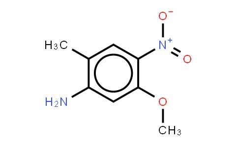 5-Amino-4-methyl-2-nitroanisole[5-Methoxy-2-methyl-4-nitroaniline]