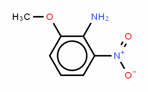 2-Amino-3-nitroanisole[2-Methoxy-6-nitroaniline]