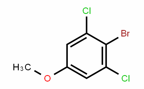 4-Bromo-3,5-dichloroanisole