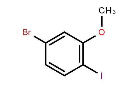 5-Bromo-2-iodoanisole