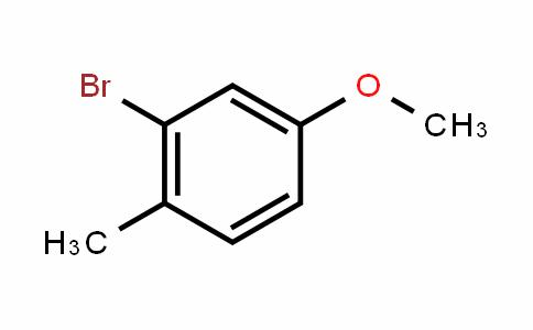 3-Bromo-4-methylanisole