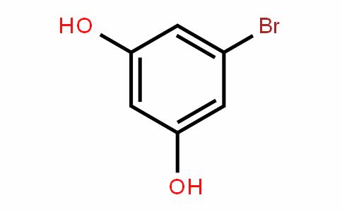 1,3-dihydroxy-5-bromobenzene