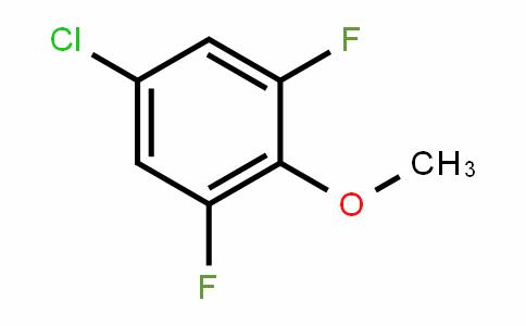 4-Chloro-2,6-difluoroanisole