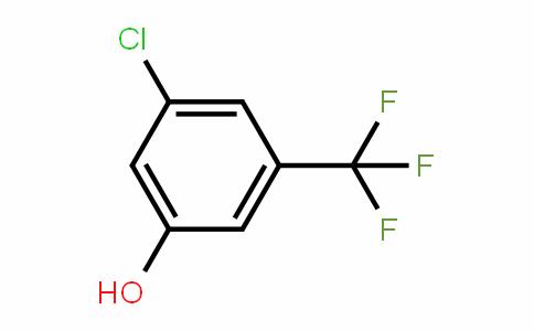 3-Chloro-5-(trifluoromethyl)phenol