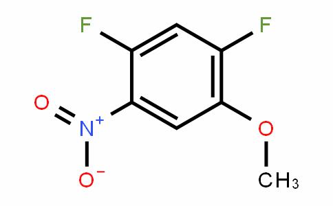 2,4-Difluoro-5-nitroanisole