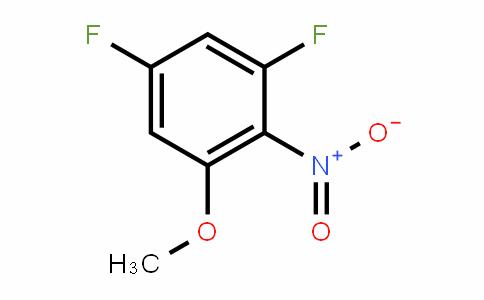 3,5-Difluoro-2-nitroanisole