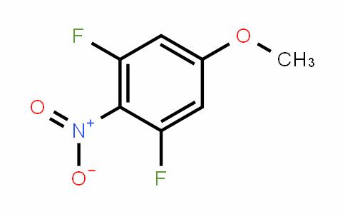3,5-Difluoro-4-nitroanisole