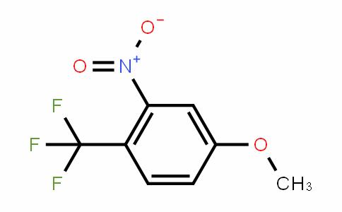 3-Nitro-4-(trifluoromethyl)anisole