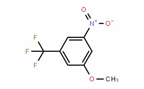 3-Nitro-5-(trifluoromethyl)anisole