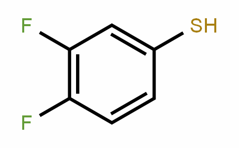 3,4-Difluorothiophenol