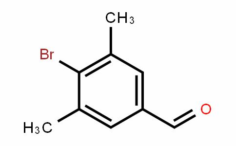 4-溴-3,5-二甲基苯甲醛