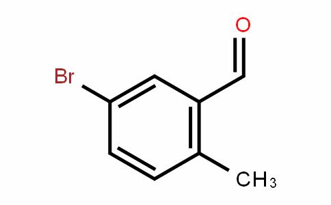 5-溴-2-甲基苯甲醛