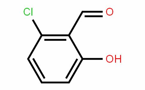 2-氯-6-羟基苯甲醛