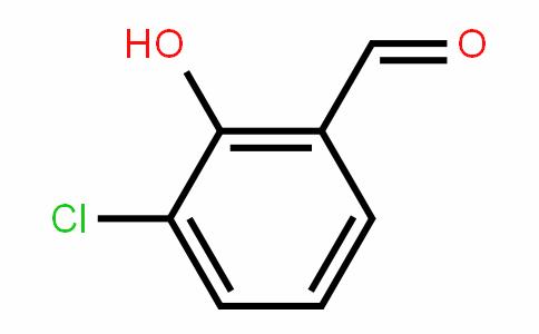 3-氯水杨醛