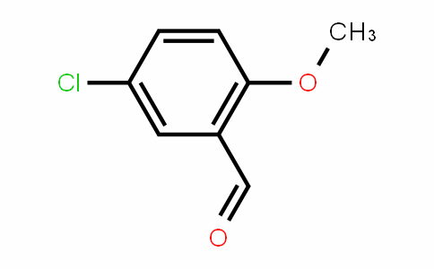 5-Chloro-2-methoxybenzaldehyde